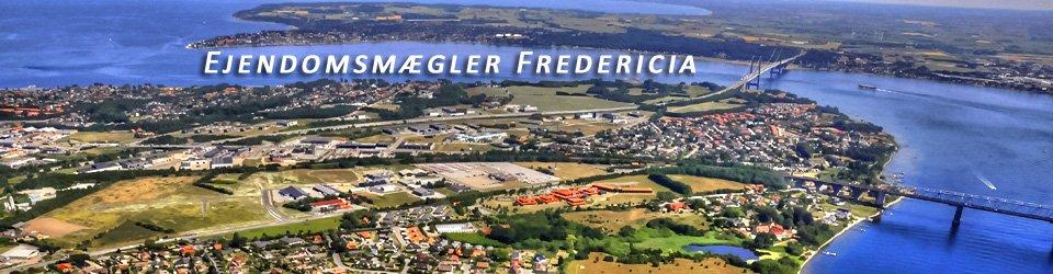 Liebhaverboliger og Liebhaverejendomme Fredericia